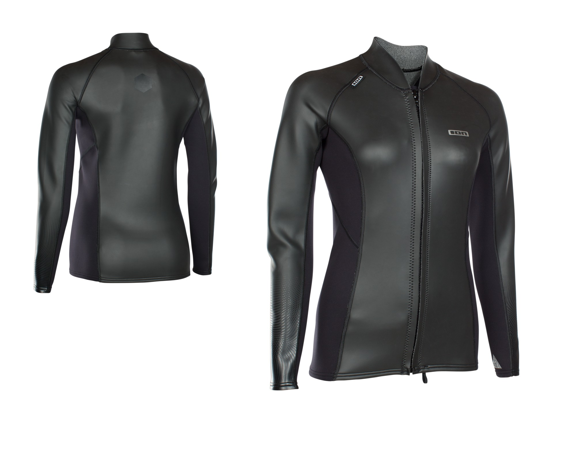 Neo Zip Top Women CSK