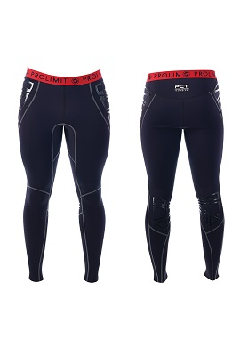 Compression Pant  1 mm