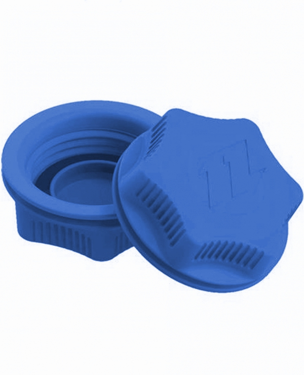 Air Port Valve cap incl. sealing