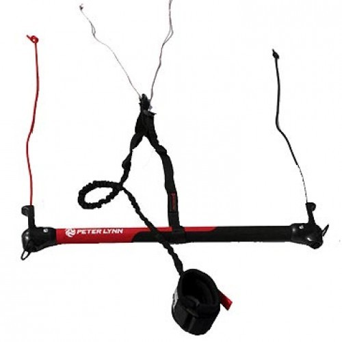 4-Line Powerkite bar