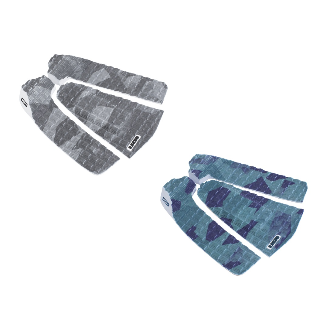 Surfboard Pads Camouflage 3 pcs