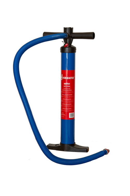 Bravo SUP3 Double Action Pump