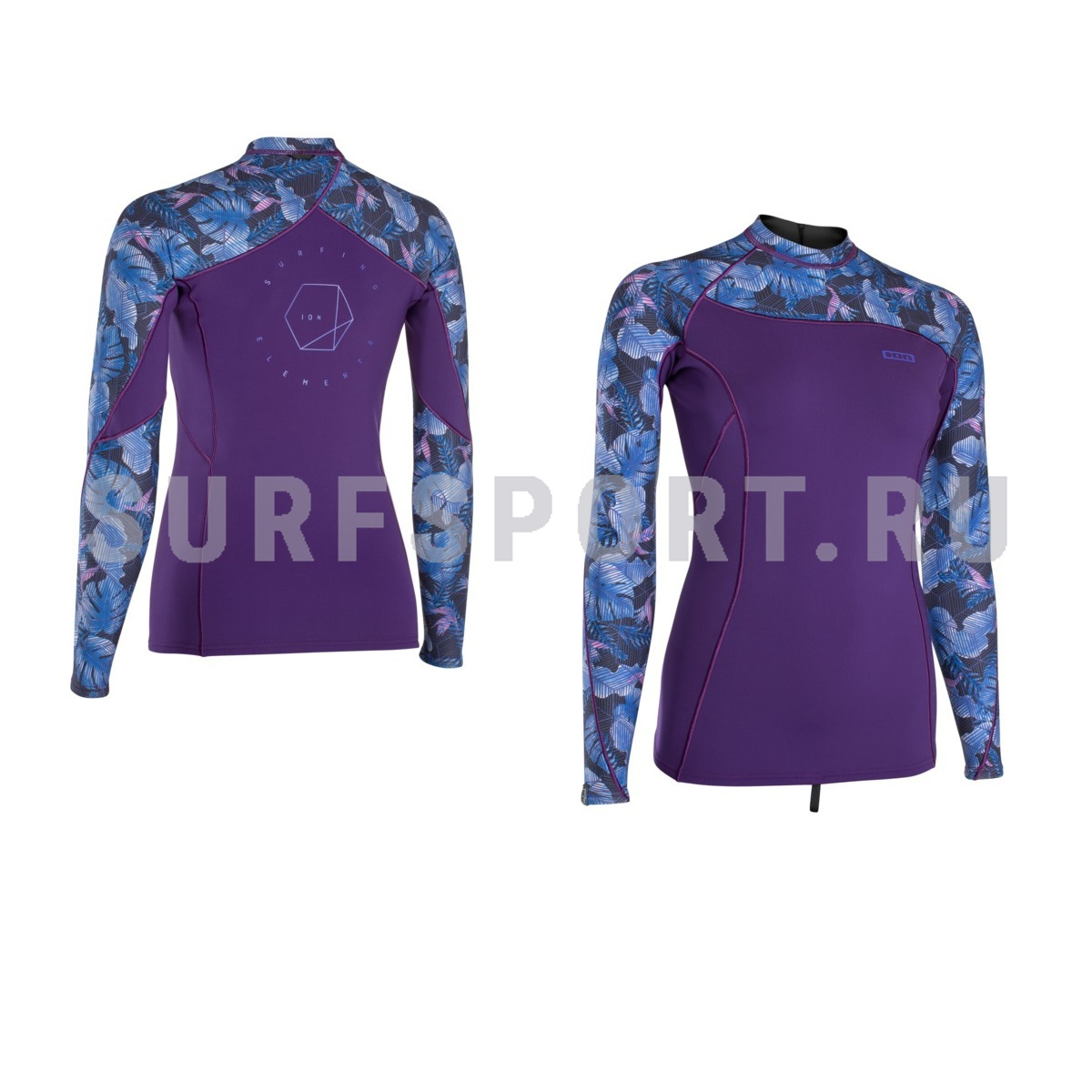 Neo Top Women LS