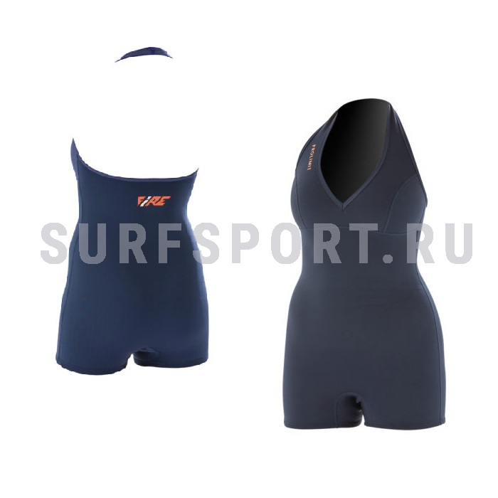 Pure Girl Fire Swimsuit