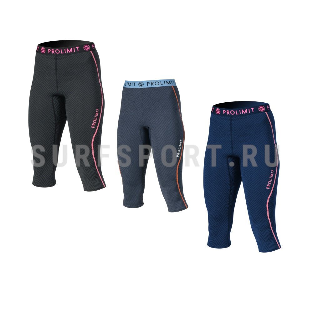 Athletic 3/4 Leg pants QD