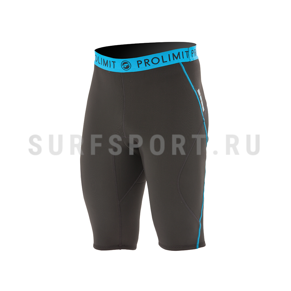 SUP Neoprene Shorts 2mm