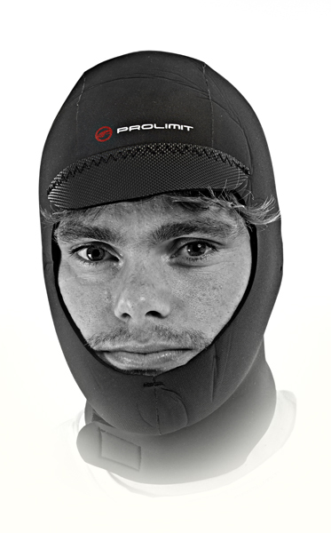 Diving Cap with Visor