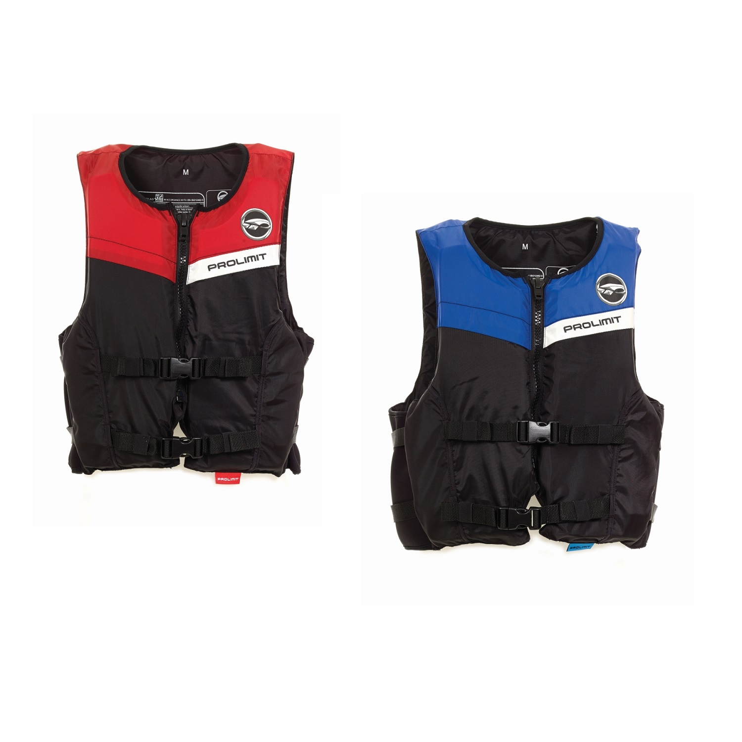 Floating Vest Freeride Waist
