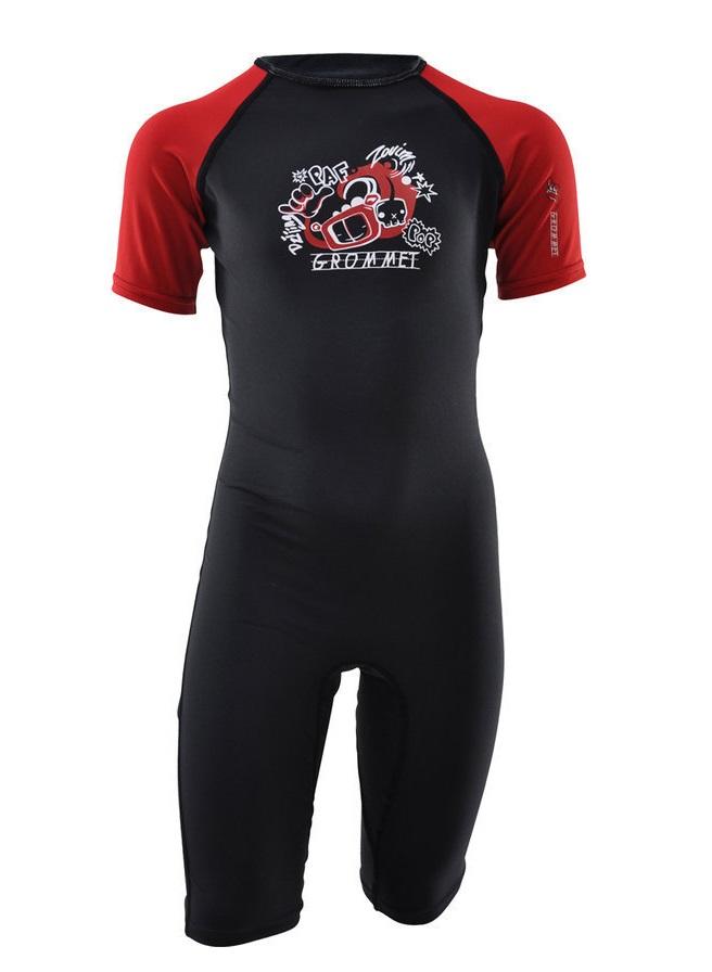 Bekleidung Prolimit Grommet Swimsuit SA Boys