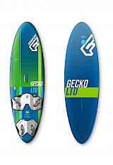 Gecko LTD